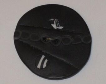 round Landscape button No.4