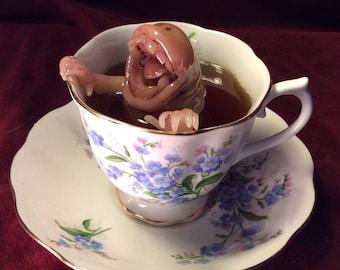Homunculus in your Tea!