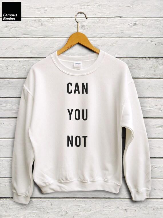 Crybaby Sweater - Statement Sweater, Graphic Tees, Crybaby Sweatshirt, Loungewear, Streetwear