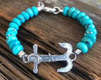 Anchor Me Bracelet