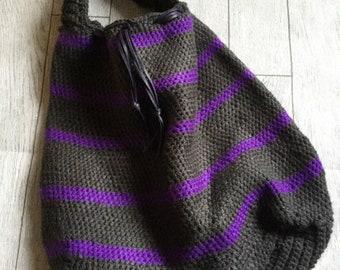 Large shopping bag/tote