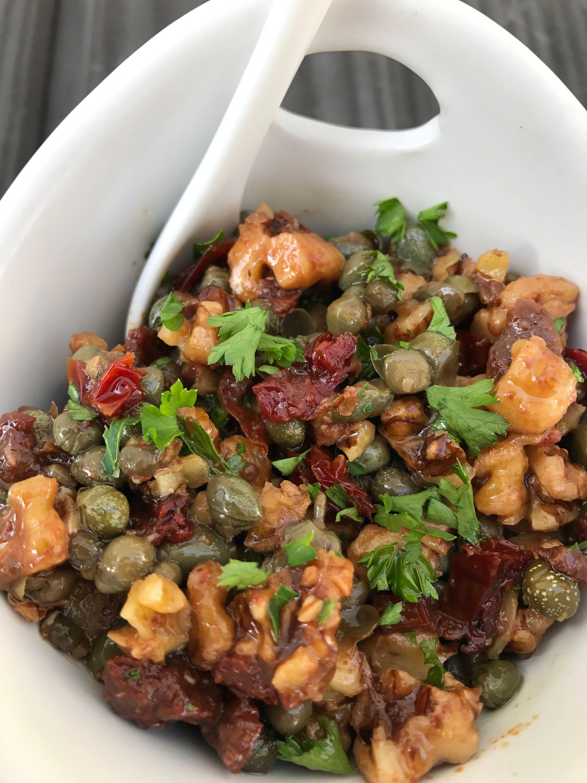 Walnut salsa recipe pdf jpg gourmet gluten free vegan vegetarian this is a digital file forumfinder Gallery
