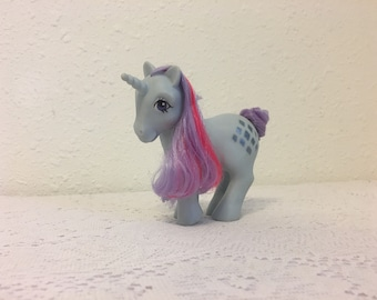 SPARKLER, My Little Pony, vintage G1 My Little Pony, Friendship is Magic