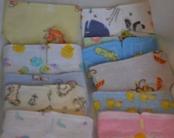 Little Mama/Daddy baby doll diapers