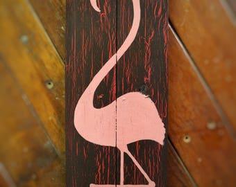 Ammo Crate Flamingo