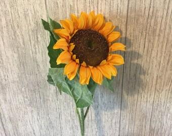 Artificial Sunflower Stem
