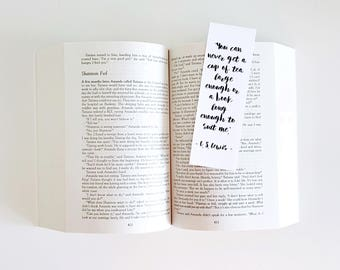 Bookmark Set x 4