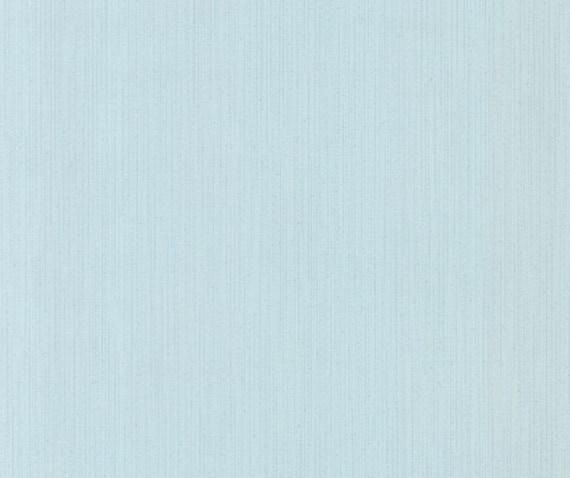 Light Blue Linen Stria Faux Fabric Wallpaper Subtle Vertical