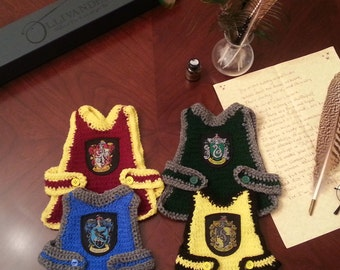 Harry Potter Inspired Chicken Sweaters