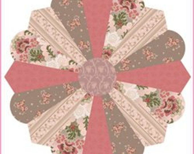 English Paper Piecing Pack No. 32