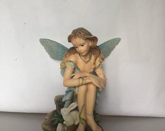 "Faerie Glen ""Meadowshine"" figurine"