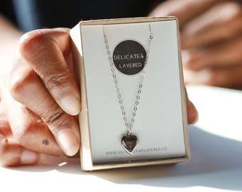 Silver Locket, Photo Locket, Gold Locket, Lockets, Small Locket Necklace, Small Locket, Small Silver Locket, Locket Silver, Tiny Locket