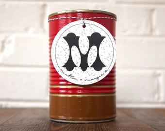 Soy Candle. Caramel Apple Scent. Autumn Candle. Fall Candles. Autumn Candle Favors. Foodie Gift. Seasonal Soy Candle. Fall Decor Candle.