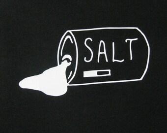 New Internet Meme Computer Gamer Inspired T Shirt Top Mens ~ Funny ~ SALT