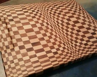3d cutting board