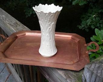 Large Lenox vase, vintage lenox, vintage vase, china vase,china,  lenox china