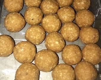 Doggie Protein Balls