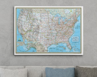 Personalized travel pin maps to track lifes by pushpintravelmaps items gumiabroncs Choice Image