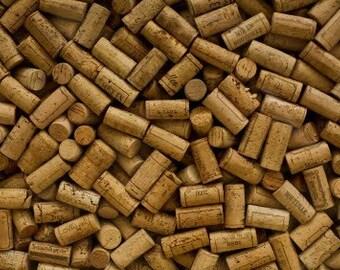 50pk of  Unused Wine Corks