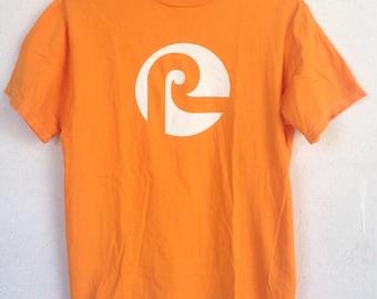 Vintage Rise J-pop band speed tour 1998 tshirt M