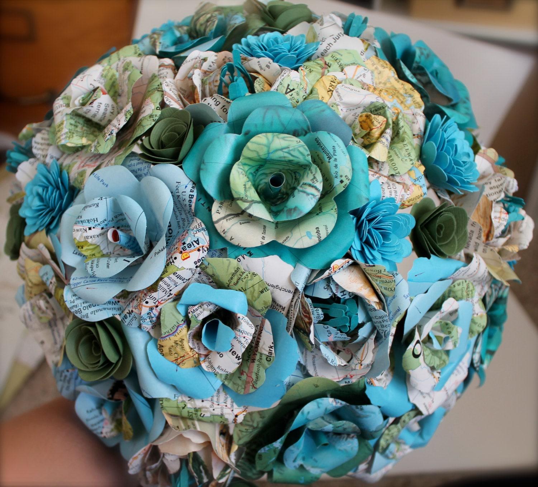 Teal Flower Bouquet Choice Image - Flower Wallpaper HD