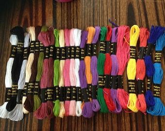 Craft Thread/Floss