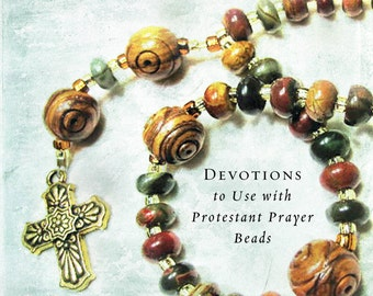 Another Bead, Another Prayer: Devotions for Use with Protestant Prayer Beads