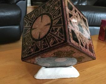 Hellraiser Puzzle Box Lament Configuration