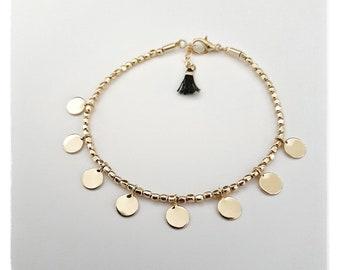"""""""Athéna"""" bracelet"""