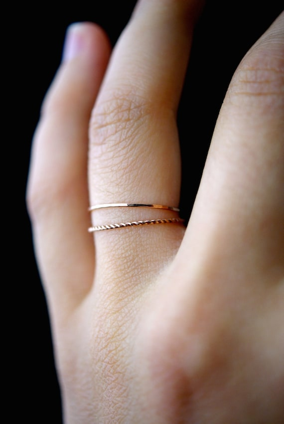 pinterest best stack stacked stacking rings on tiffany images