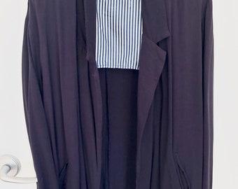 PAPER SCISSORS casual blazer