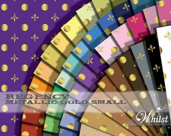 Princess digital paper colors, royal background paper printables for small commercial personal use : L0720 v301 small