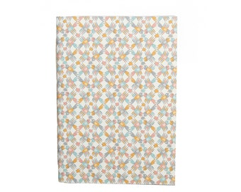 neem_o - 100% recycled paper notebook