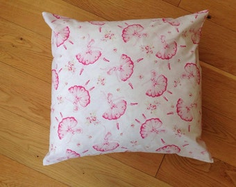 Shabby Chic Rachel Ashwell Ballet rose Cushion Cover