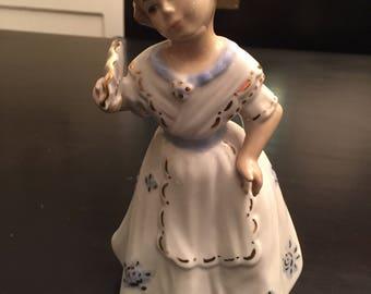 Santa Rufina Figurine