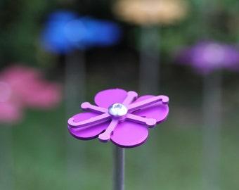 Pollination Flower Stem - Thyme