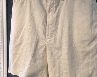 Vintage clothing, vintage men's, vintage shorts, men's shorts
