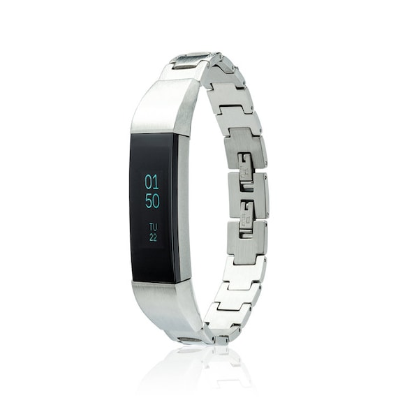 Bracelet SOSO - for Fitbit Alta - Alta HR - Jewelry - Stainless Steel - fitjewels
