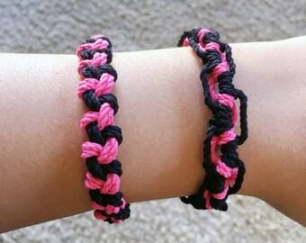 Friendship Bracelet Handmade