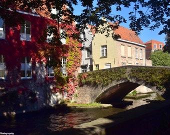 Brugge Beauty