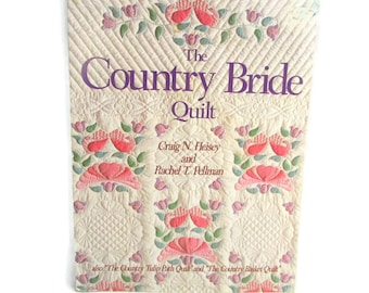Country Bride Quilt Book
