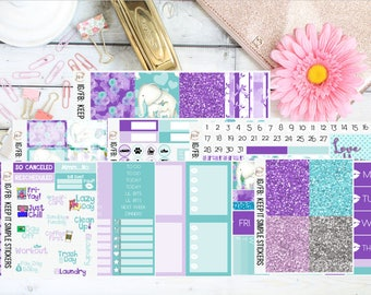 Tons of Love DELUXE Planner Stickers