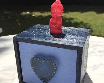 Secret box / secret box