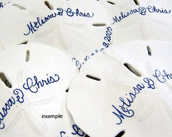 Lot of 70 - Medium Sand Dollars, Bulk Buy - Great for Wedding Crafts - Sailors - Shell Crafts Party Escort Cards