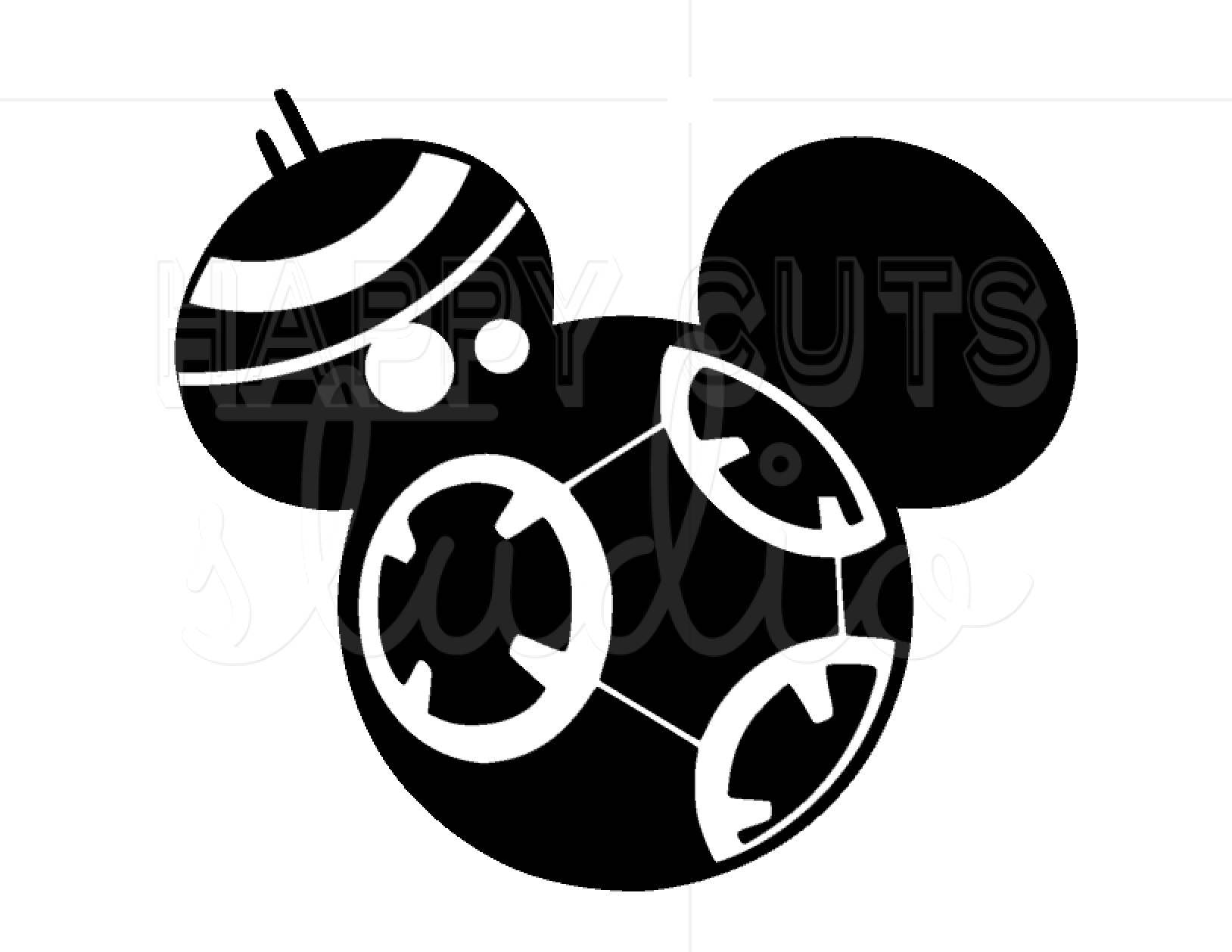 Personalized bb9e star wars mickey minnie mouse matching zoom biocorpaavc