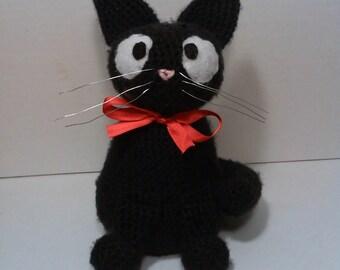 Jiji the Cat plush