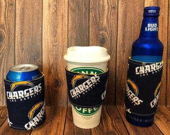 Chargers Drink Sleeve