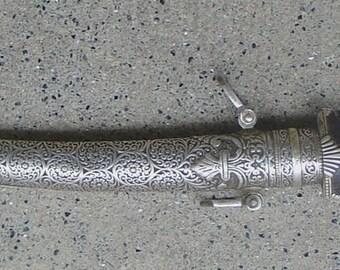 old morroccan dagger