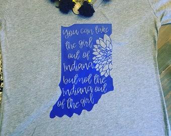 Always an Indiana girl