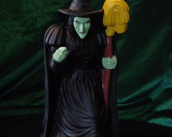 Wizard of Oz Wicked Witch Bank